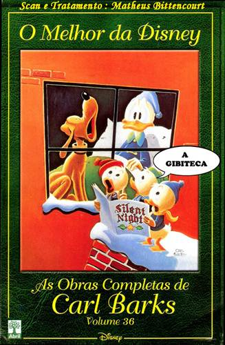 Download de Revistas As Obras Completas de Carl Barks - 36