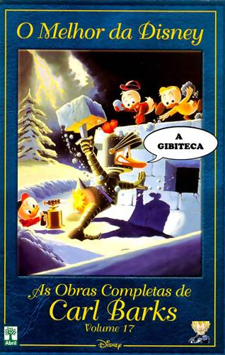 Download de Revista  As Obras Completas de Carl Barks - 17