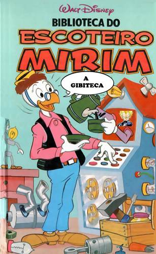 Download de Revistas Biblioteca do Escoteiro Mirim - 06