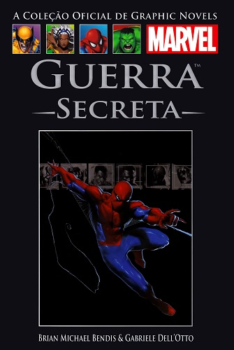 Download de Revista Marvel Salvat 009 - Guerra Secreta