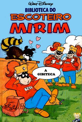Download de Revista  Biblioteca do Escoteiro Mirim - 20