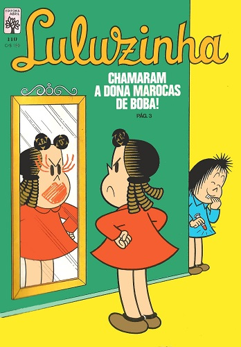 Download de Revista Luluzinha - 110
