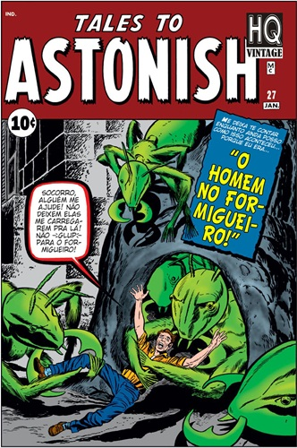 Download de Revista Tales to Astonish v1 027