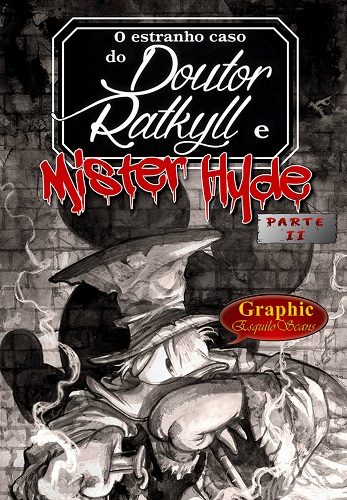 Download de Revista Graphic EsquiloScans - O Estranho Caso do Dr. Ratkyll e Mister Hyde - P2
