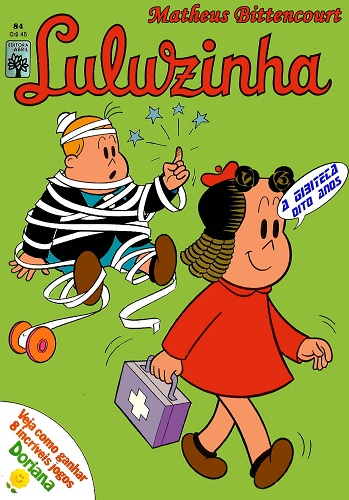 Download de Revista Luluzinha - 084