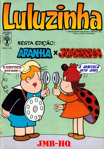 Download de Revista Luluzinha - 183