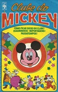 Download Clube do Mickey - 01