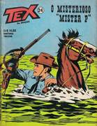 Download Tex - 024 : O Mistério do Mister P