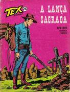 Download Tex - 025 : A Lança Sagrada