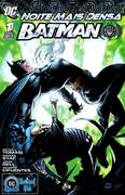 Download A Noite Mais Densa - Batman : 01