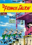 Download Lucky Luke - Os Primos Dalton