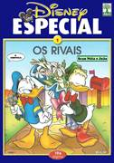 Download Novo Disney Especial - 01 : Os Rivais