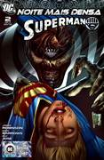 Download A Noite Mais Densa - Superman : 02