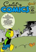 Download Canini´s Comics and Stories - 02