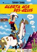 Download Lucky Luke - Alerta aos Pés Azuis