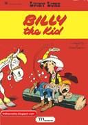 Download Lucky Luke - Billy the Kid