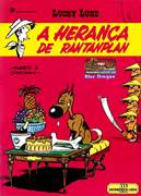 Download Lucky Luke - A Herança de Rantanplan