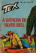 Download Tex - 003 : A Batalha de Silver Bell