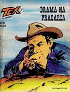 Download Tex - 007 : Drama na Pradaria