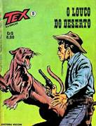 Download Tex - 009 : O Louco do Deserto