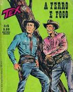 Download Tex - 012 : A Ferro e Fogo