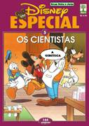 Download Novo Disney Especial - 05 : Os Cientistas