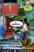 Download Mickey Mouse Mystery Magazine - 03 : Lost & Found