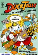 Download DuckTales - Os Caçadores de Aventuras : 02