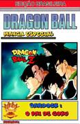 Download Dragon Ball Especial 01 - Bardock, o Pai de Goku
