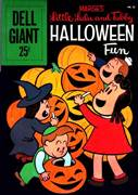 Download Little Lulu And Tubby Halloween Fun [Dell Giant 023]