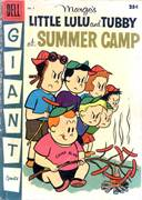 Download Little Lulu and Tubby at Summer Camp [Dell Giant 005]