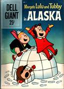 Download Little Lulu and Tubby in Alaska [Dell Giant 001]