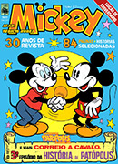 Download Mickey - 360 : 30 Anos de Revista