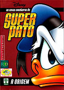 Download Disney Temático - 13 : As Novas Aventuras do Superpato