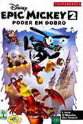 Download Disney Temático - 14 : Epic Mickey 2