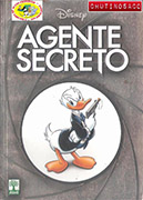 Download Disney Temático - 10 : Agente Secreto
