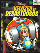 Download Disney Temático - 19 : Velozes e Desastrosos