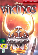 Download Disney Temático - 20 : Vikings