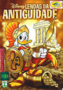 Download Disney Temático - 21 : Lendas da Antiguidade