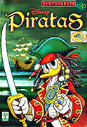 Download Disney Temático - 22 : Piratas