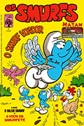 Download Os Smurfs (Abril) - 05