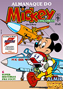 Download Almanaque do Mickey (série 1) - 06