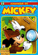 Download Almanaque do Mickey (série 2) - 01