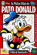Download Disney Temático - 37 : As Muitas Vidas do Pato Donald 01