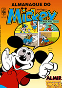 Download Almanaque do Mickey (série 1) - 03