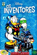 Download Disney Temático - 43 : Os Inventores