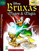 Download Disney Temático - 48 : Bruxas, Magos & Magia