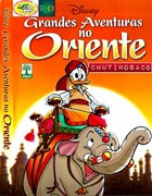 Download Disney Temático - 49 : Grandes Aventuras no Oriente