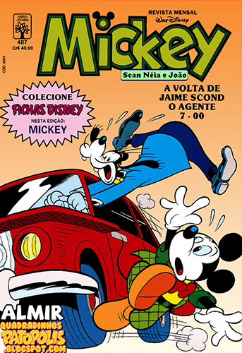 Download Mickey - 487
