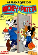 Download Almanaque do Mickey e Pateta - 01